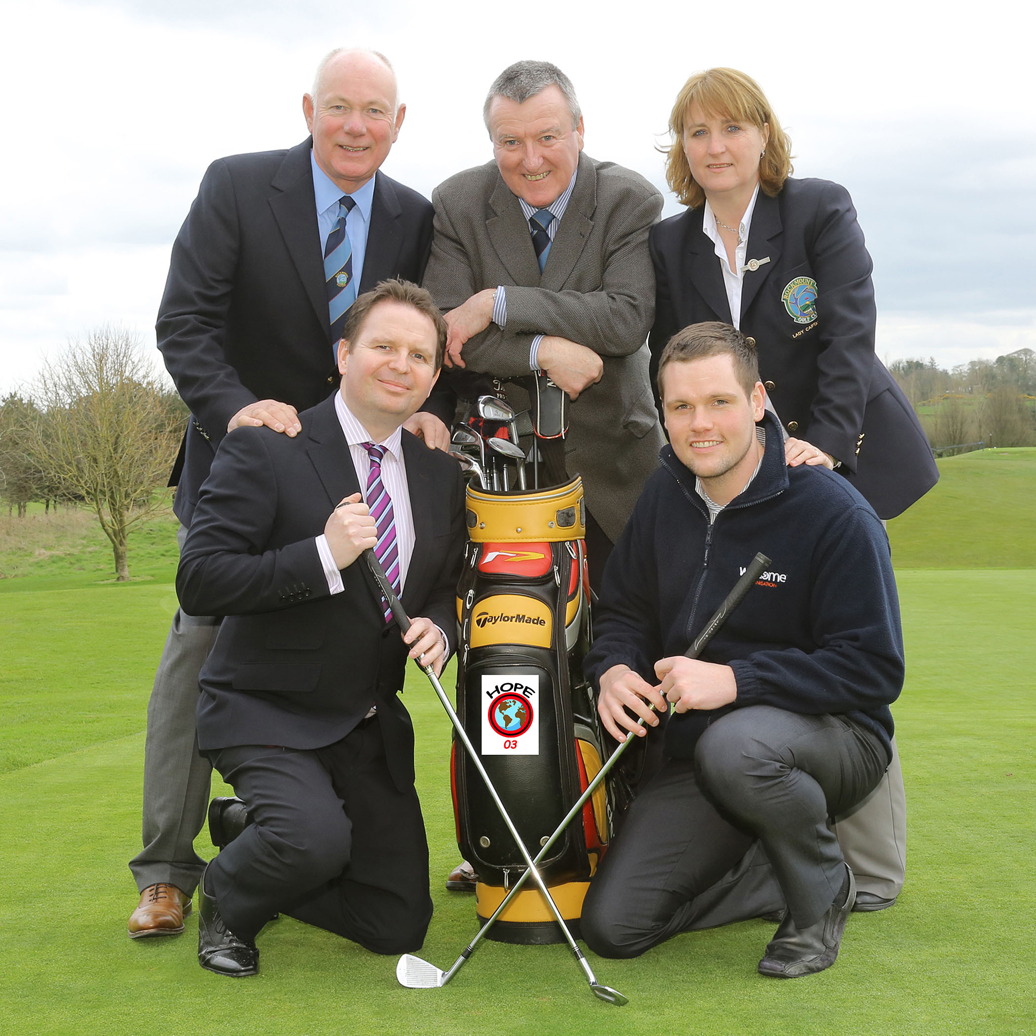 Golf: Pk's Golf Blog