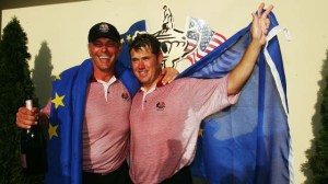 2006 Ryder Cup Final Day