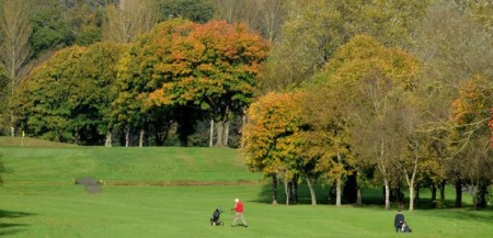 Belfast's Knock GC